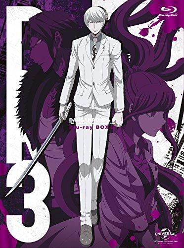 ダンガンロンパ3 -The End of 希望ヶ峰学園- Blu-ray BOX II 〈イベント優先販売申込券付き初回生産限定版〉 [Blu-ray]