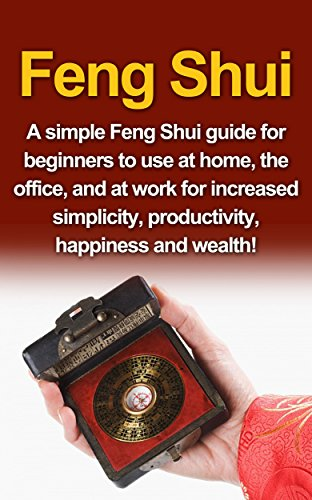 ebook feng shui a simple feng shui guide for beginners to