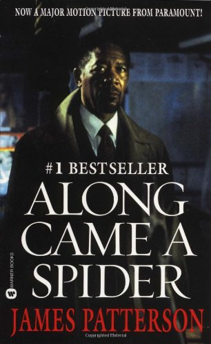 Along Came A Spider front-815700