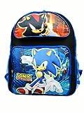 Medium Backpack - Sonic The Hedgehog - Sonic & Shadow
