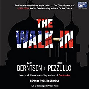 The Walk-In Audiobook