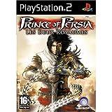 echange, troc Prince of Persia 3 - Platinum