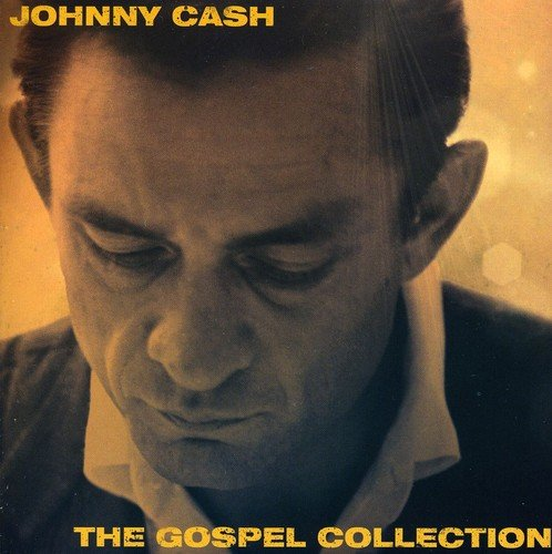 Johnny Cash - Gospel Collection (CD)