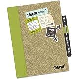 K & Company - SMASH Books - Eco Green Folio
