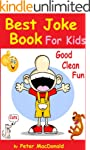 Best Joke Book for Kids : Best Funny...