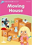 Moving House (Dolphin Readers Starter Level: 175-Word Vocabulary)