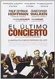 El Último Concierto [DVD]