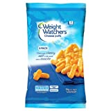 Weight Watchers Cheese Puffs 6x5x18g
