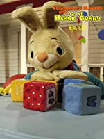 Vocabulary And Numbers With Harry The Bunny Episode 2