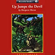 Up Jumps the Devil | Margaret Maron