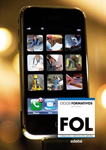 FORMACIÓN Y ORIENTACIÓN LABORAL (ACTUALIZACIÓN 2013)