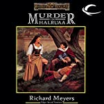 Murder in Halruaa: A Forgotten Realms Mystery | Richard Meyers