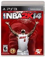 NBA 2K14 - Playstation 3 from 2K Sports