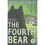 The Fourth Bear: A Nursery Crime ~ Jasper Fforde