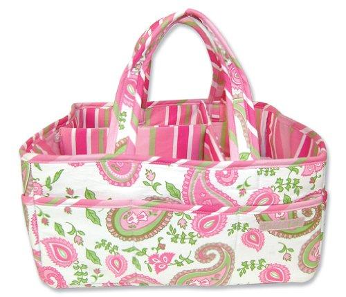 Baby Boy Gift Basket front-501035