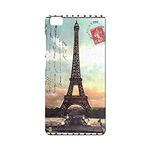 BLUEDIO Designer Printed Back case cover for Coolpad Note 3 - G1344