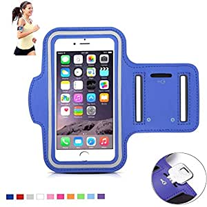 Go Crazzy (4.3) New Hot ! Arm Band Workout Cover Sport Gym Case For Samsung Galaxy S2 i9100