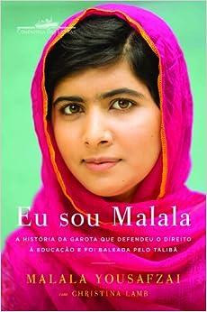 Defendeu a Educacao e Foi Baleada pelo Taliba (Em Portugues do Brasil