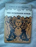 img - for The Patapharis Affair book / textbook / text book