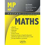 Maths MP-MP*