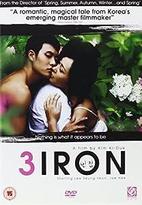 3-Iron [UK Import]