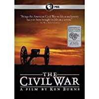 Ken Burns The Civil War Commemorative Edition by PBS (DIRECT)