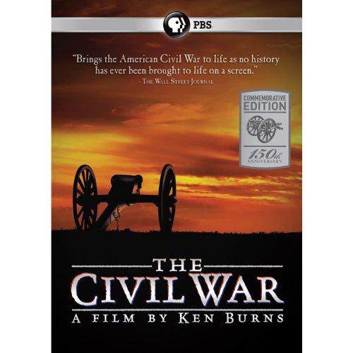 Ken Burns: The Civil War (Commemorative Edition)