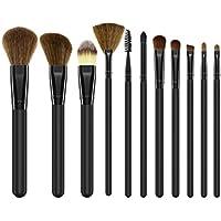 BESTOPE Makeup Brushes 11 Pieces Makeup Brush Set