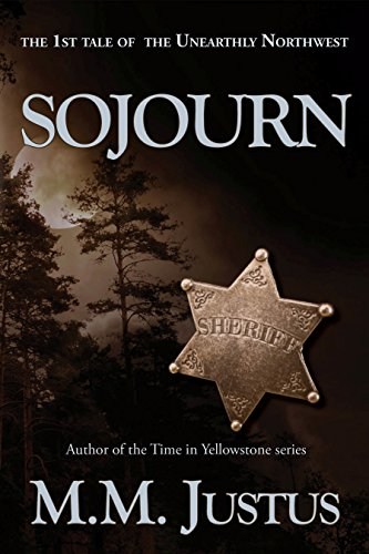 Sojourn by M.M. Justus ebook deal