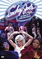 Smokey Joe's Caf: The Songs of Lieber and Stoller