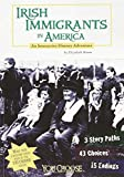 Irish Immigrants in America: An Interactive History Adventure (You Choose Books)