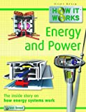 Steve Parker How it Works Energy and Power