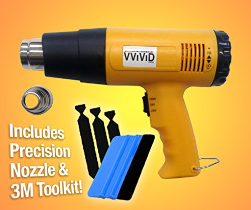 VViViD-Professional-Heat-Gun-Automotive-Vinyl-Wrap-Tool-Including-Precision-Nozzle-and-3M-Toolkit