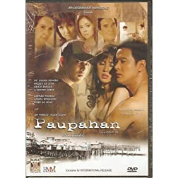 Marino - Philippines Filipino Tagalog DVD Movie