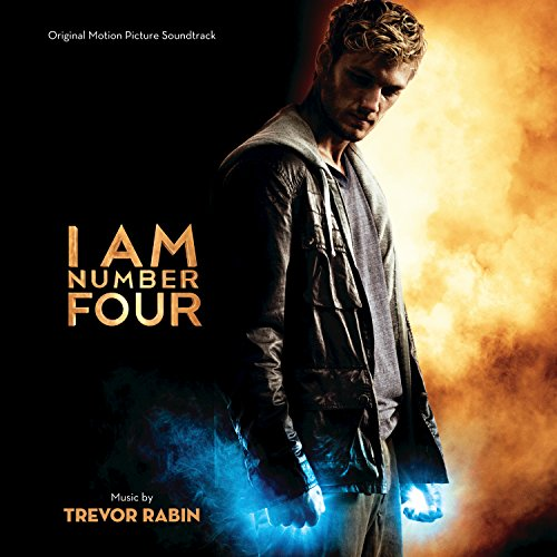 I Am Number Four (Original Motion Picture Soundtrack) (I Am Number Four Soundtrack compare prices)