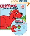 Clifford the Big Red Dog: Book and CD