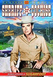 Sheriff of Cochise - Volume 1