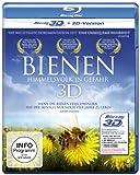 Bienen - Himmelsvolk in Gefahr [3D Blu-ray + 2D Version]