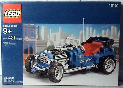 LEGO 10151 Hot Rod LEGO (japan import) bestellen