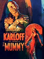 The Mummy (1932) [HD]