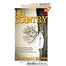 Hill Country (Comal Creek Crimes)