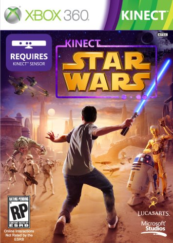 Star Wars Kinect