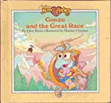 img - for Gonzo and the Great Race (Jim Henson's Muppet Babies) book / textbook / text book