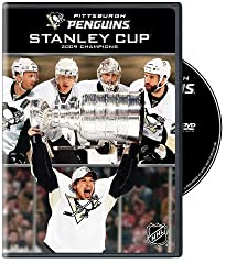 NHL 2008-2009  Stanley Cup Cha
