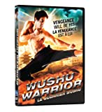 Wushu Warrior [DVD] [2008] [Region 1] [US Import] [NTSC]