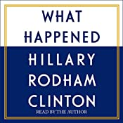 What Happened | [Hillary Rodham Clinton]
