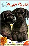 Puppy Puzzle (Animal Ark Pets 1) (0340672838) by LUCY DANIELS