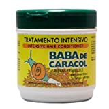Awesome Opportunity!!! Intensive Hair Treatment Baba De Caracol Leave-in And Shining Drops!!!!