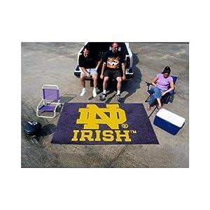 Fanmats Notre Dame Fighting Irish Ulti-Mat by Fanmats