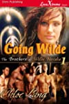 Going Wilde [The Brothers of Wilde, N...